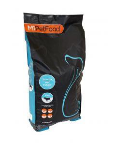 MIPETFOOD DOG ADULT SALM/POT 12kg