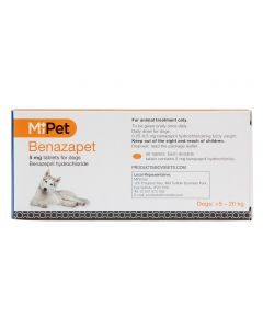 MiPet Benazapet 5mg (Pack of 56)