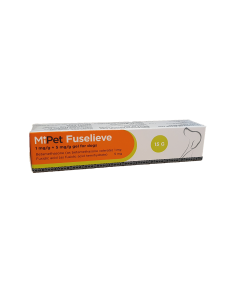 MiPet Fuselieve Gel for Dogs 15g