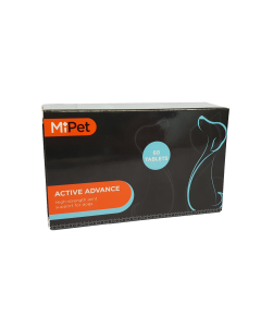 MiPet Active Advance For Dogs Pk60